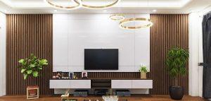 Có nên ốp tường gỗ cho nhà của bạn không? Những mẫu map gỗ ốp tường siêu đẹp